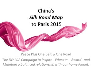 ChinaSilkRoadMaptoPARIS